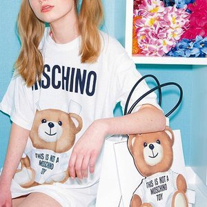 低至3折 收可爱小熊包Moschino、Sophia Webster、Nicholas Kirkwood热卖