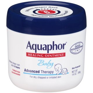 $11.3Aquaphor Baby Healing Ointment Advanced Therapy Skin Protectant, 14 Ounce