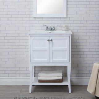低至5折,包邮Houzz 精选浴室配件用品促销,封面款$349