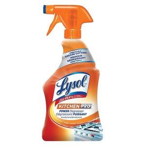lysoladd-on厨房抗菌清洁剂650ml