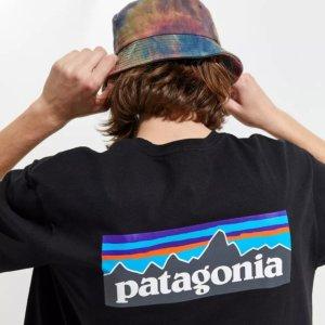 低至7折Patagonia 潮流户外服饰热卖 抓绒卫衣$99