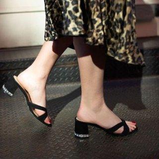 低至5折+额外7折 $34收尖头穆勒鞋Nine West官网 精选美鞋年中夏日促销