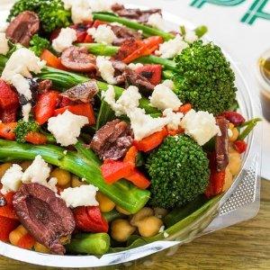 $9.99(原价$12.5)墨尔本Zuppa 5星好评的轻食沙拉限时特价