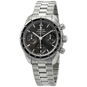 Extra $50 OffDealmoon Exclusive: OMEGA Speedmaster Automatic Men's Watch
