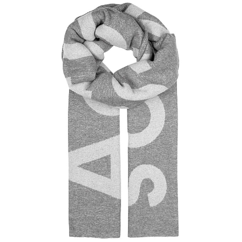 £180收封面新款渐变色围巾Acne Studios 秋冬帽子围巾专场 为你的冬天保驾护航