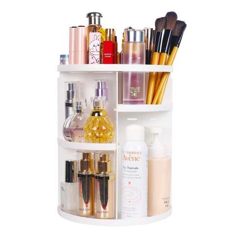 Sanipoe 360 Makeup Organizer