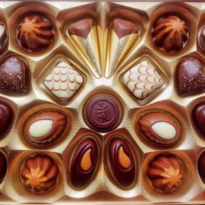 无需折扣码, 节前最后一波收Lindt's 情人节好价优惠 礼盒装巧克力全部8折