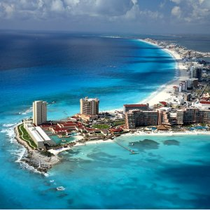 Save Up To 55%Cancun Escape