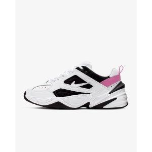 NikeM2K Tekno 粉色