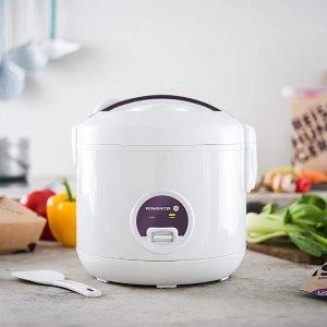 折后€29.99 原价€49.99Reishunger 高品质电饭煲热促 轻松做出香喷喷的米饭