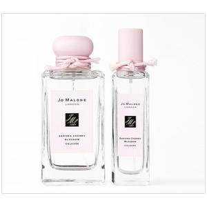 2月21日上市时隔八年,Jo Malone London 再次推出日本限定樱花香调