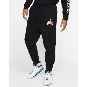 NikeJordan Jumpman 长裤多色选