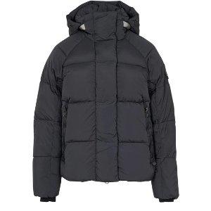 Canada Goose码全官网$995Junction 黑标派克大衣