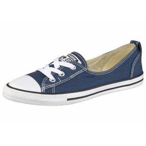 Converse帆布鞋