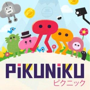 FreePikuniku - PCDD