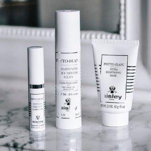 线上折扣+额外7.2折独家:Sisley希思黎 来自法国的植物护肤专家 收全能乳液