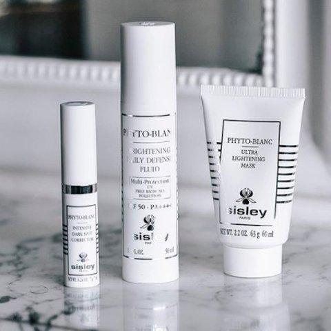线上折扣+额外7折折扣升级:Sisley希思黎 来自法国的植物护肤专家 收全能乳液