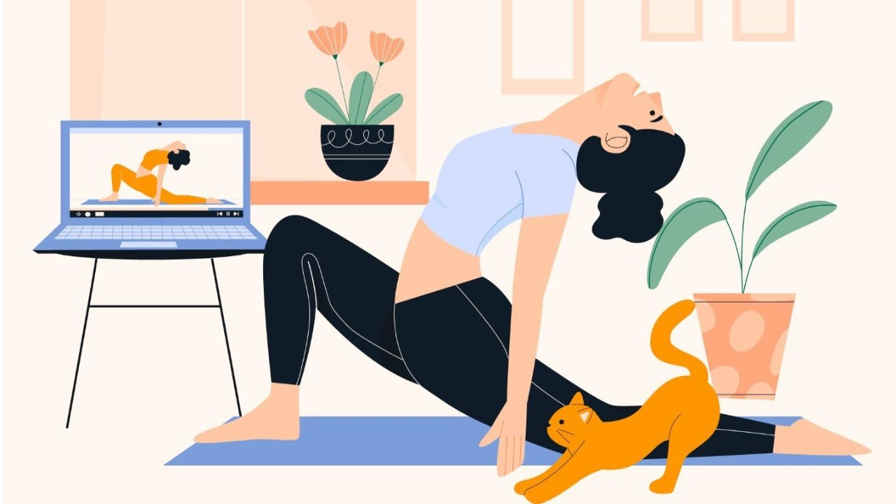 晒晒圈每日热点 | 春天减肥正当时!减肥应该怎么吃?有哪些运动值得推荐?