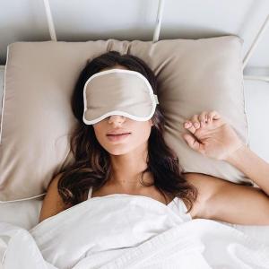 无门槛7折 £28收铜离子眼罩ILUMINAGE 高科技铜元素技术 在家享受美容院级护肤