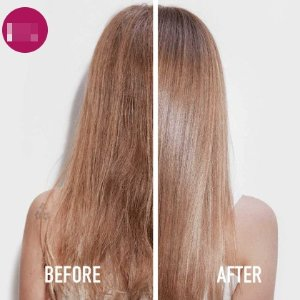 卡诗超大瓶500ml 绿瓶适合干发和受损发质