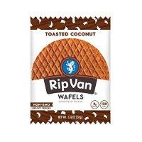 Rip Van 华夫饼干椰香口味 12袋装