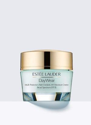 DayWear Multi-Protection Anti-Oxidant24H-Moisture Creme SPF 15 | Estée Lauder Official Site