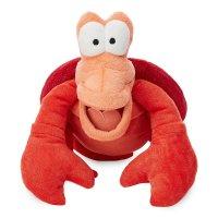 Disney Sebastian 玩偶