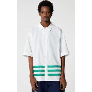 Kenzo男士衬衫