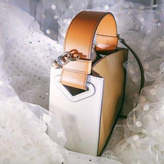 Zesh泽尚,装在包包里的气质与梦想