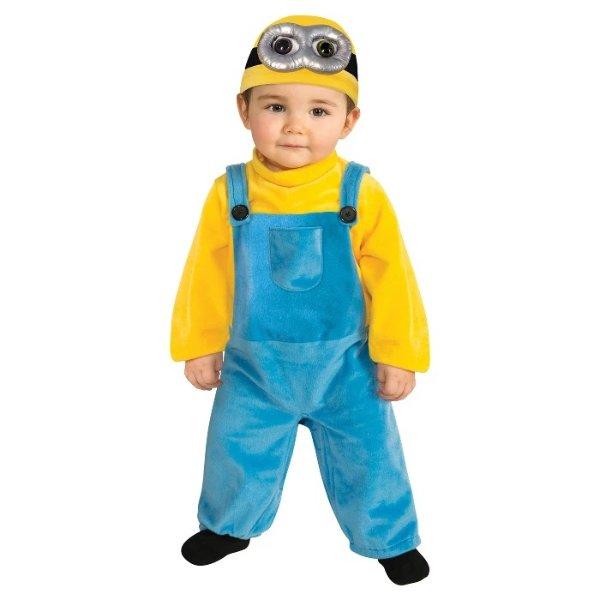 儿童万圣节服饰套装