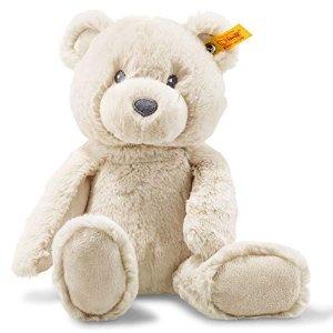 Steiff奶白熊
