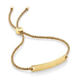 Monica VinaderHavana Mini Friendship Bracelet | Monica Vinader