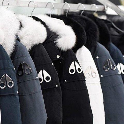 Up to 22% Off11.11 Exclusive: Harvey Nichols & Co Ltd Moose Knuckles Coat