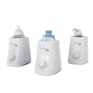 As Low As $3.49 Kiinde Bottle Warmer & Accessories