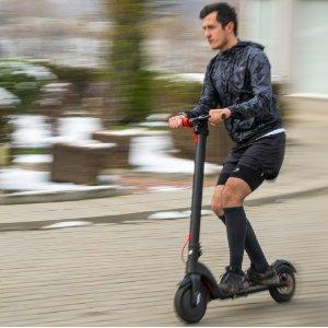 黑五价:Xiaomi 小米家电动滑板车 可合法上路 短途通勤神器