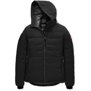 Canada Goose Camp Hoody Jacket - Womens
