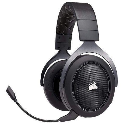 CORSAIR HS70 7.1 Wireless Gaming Headset