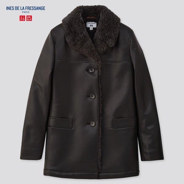 IDLF合作款 外套