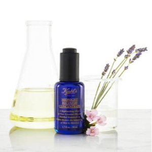 Buy 1 Get 1 50% OffSaks Off 5th  Kiehl's Since 1851 Midnight Recovery Concentrate