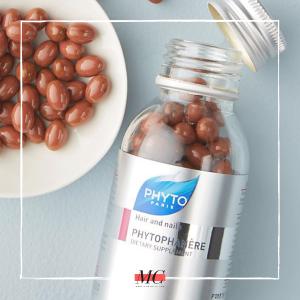 €29.33(原价€37)收120粒Phytophanère 防脱发小能手 补充头发、指甲和肌肤营养素