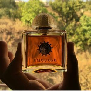 低至6折 传说中的扑到香水AMOUAGE爱慕 精选阿拉伯沙龙香水热卖