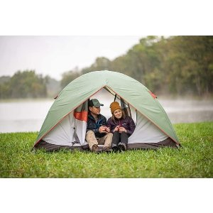 Mountaineering Meramac 2, 3 or 4-Person Tent