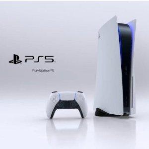 持续缺货中...你买到了吗【电玩日报5/11】 Sony 官方证实 PS5 将缺货至2022年