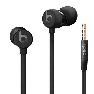 $49.99 包邮Beats urBeats3 有线耳机, 3.5mm接口