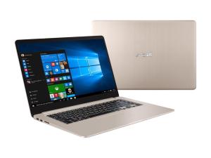 $699ASUS VivoBook S 14' Laptop (i7-7550U, MX150, FP Sensor)