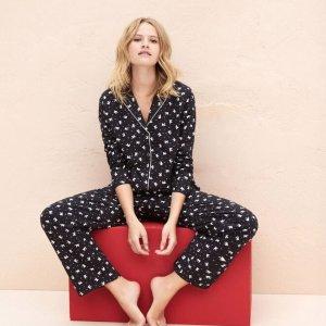 3折起 Bluebella、优衣库都在线汇总:2021英国家居服睡衣推荐   高端及平价品牌折扣优惠信息