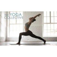 The Yoga Collective 3个月不限次网上瑜伽课