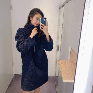 COS拉链外套