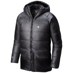 一律4折+包邮Mountain Hardwear官网精选户外夹克、羽绒服特价