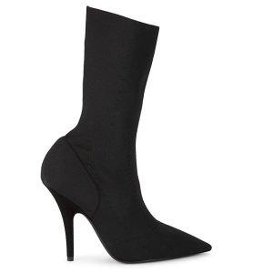 低至3折Yeezy 时尚美鞋清仓热卖,收卡戴珊家族都爱穿的袜靴